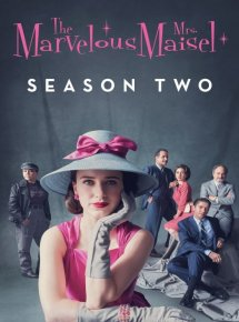 The Marvelous Mrs Maisel - Saison 2
