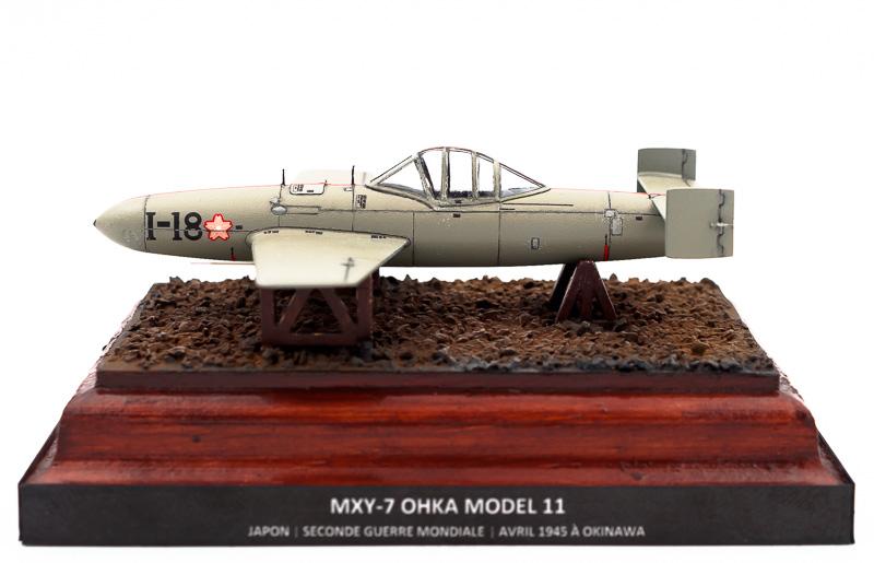 MXY-7 OHKA Model 11 [Brengun, 1/72] RnEEKb-MXY-7-025