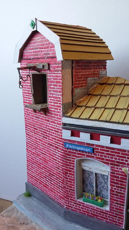 Maison en Hollande 20111805263925248917132371
