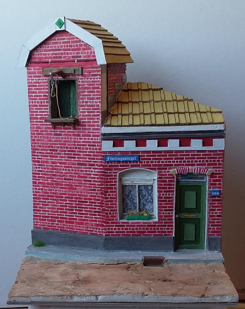 Maison en Hollande 20111805272025248917132374