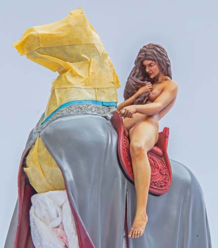 Lady Godiva par Logan 20111806183914703417132489