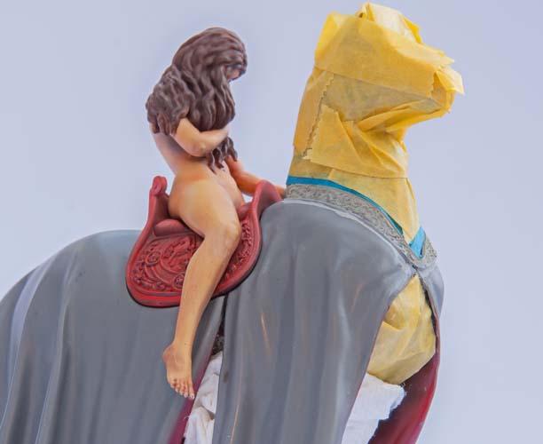 Lady Godiva par Logan 20111806183914703417132492
