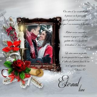 THE ETERNAL LOVE - jeudi 19 novembre / thusrday november 19th 20112102113419599817137231