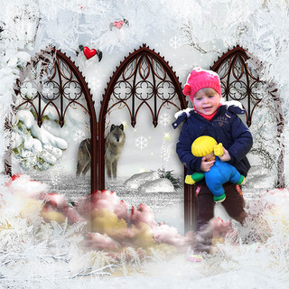 THE ETERNAL LOVE - jeudi 19 novembre / thusrday november 19th 20112102114119599817137234