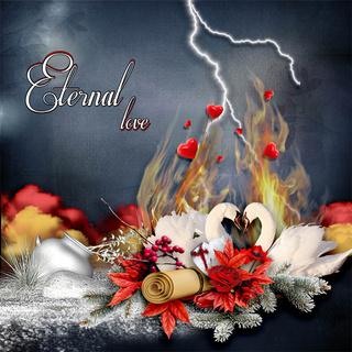 THE ETERNAL LOVE - jeudi 19 novembre / thusrday november 19th 20112102114819599817137238
