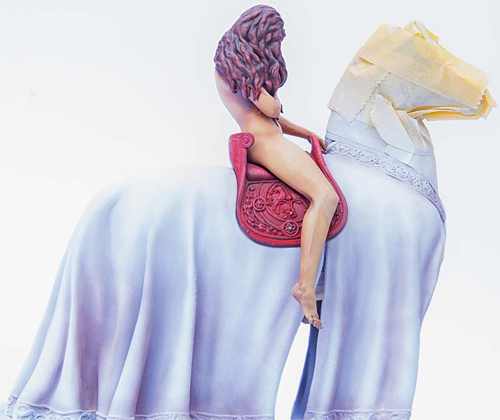Lady Godiva par Logan 20112110510014703417136800