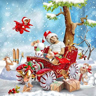 THE WINTER OF THE LITTLE MICE - lundi 23 novembre / monday november 23 th 20112310582819599817139680
