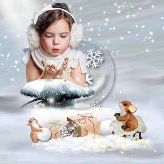 THE WINTER OF THE LITTLE MICE - lundi 23 novembre / monday november 23 th 20112310584319599817139686