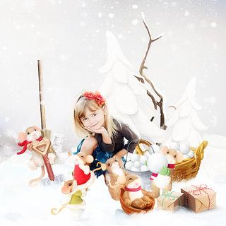 THE WINTER OF THE LITTLE MICE - lundi 23 novembre / monday november 23 th 20112310584619599817139687