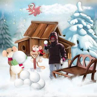 THE WINTER OF THE LITTLE MICE - lundi 23 novembre / monday november 23 th 20112310590119599817139691