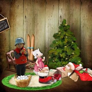 THE WINTER OF THE LITTLE MICE - lundi 23 novembre / monday november 23 th 20112310590219599817139692