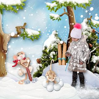 THE WINTER OF THE LITTLE MICE - lundi 23 novembre / monday november 23 th 20112310591019599817139696