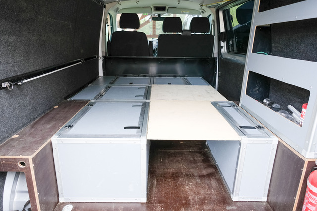 [VENDU] Vends Kit coffres-lit-table pour T5 T6 2011250914111058617142744