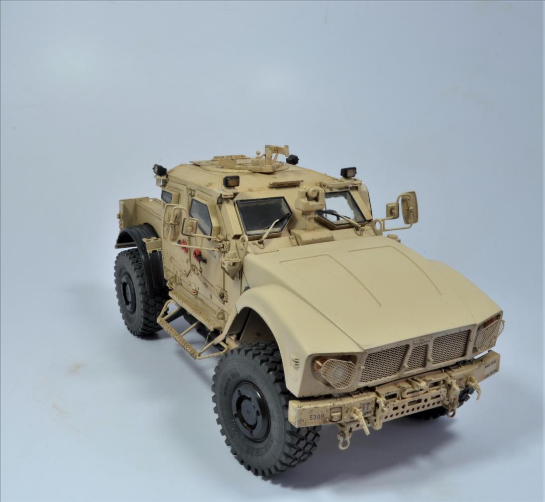 M 1240 A1 M-ATV 1/35 (RFM) - Page 3 20112802343522494217147364