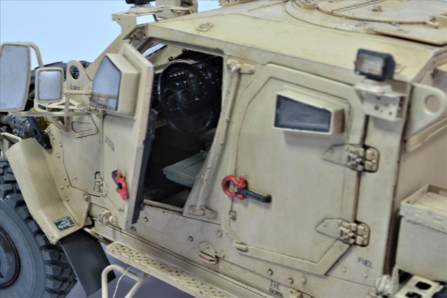 M 1240 A1 M-ATV 1/35 (RFM) - Page 3 20112802343622494217147367