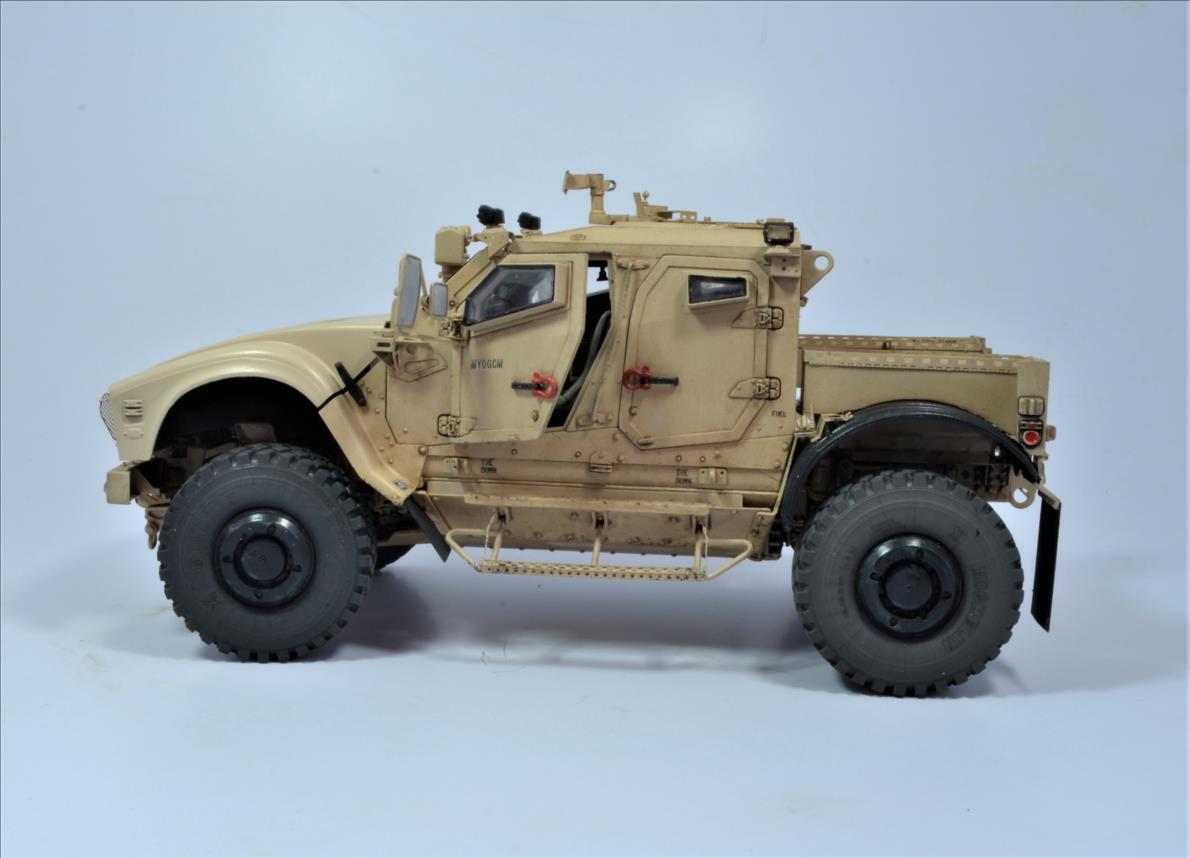 M 1240 A1 M-ATV 1/35 (RFM) - Page 3 20112802343622494217147369