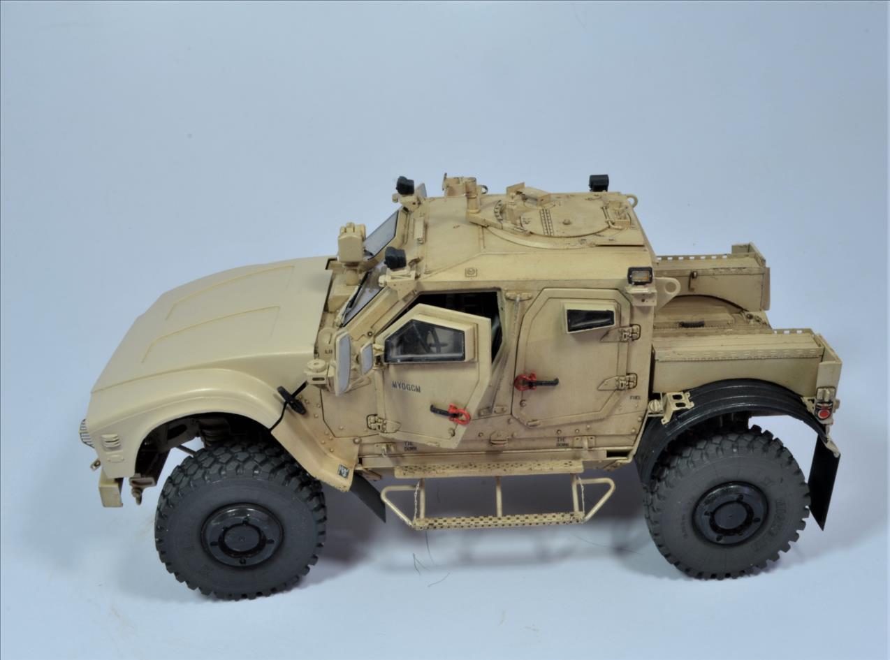 M 1240 A1 M-ATV 1/35 (RFM) - Page 3 20112802343722494217147370
