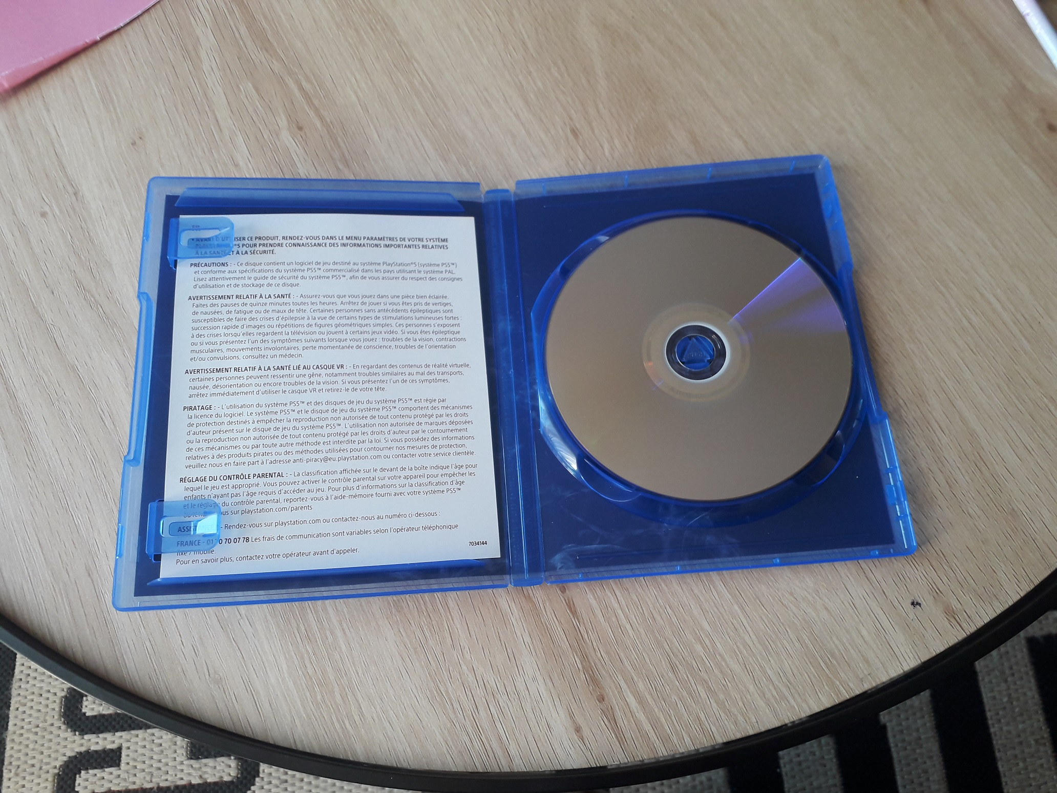 [VDS]Sony Myrage shop : Demon souls PS5 50E fdpIN 20112911593718463317148218