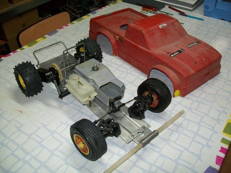 Turbo Cross Patrick Roussillon-4x2
