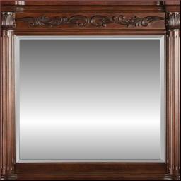 Miroir Gothique vide