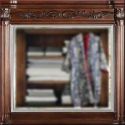 Miroir Gothique