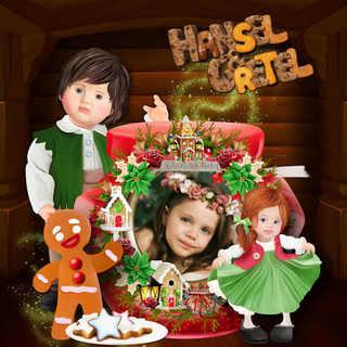 ONCE UPON A TIME HANSEL & GRETEL - Jeudi 26 novembre / Thursday november 26 th 20121111164719599817166608