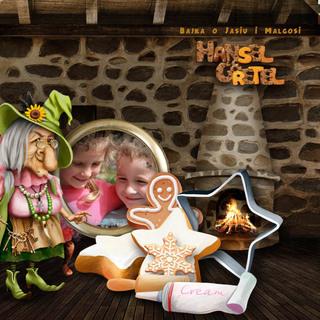 ONCE UPON A TIME HANSEL & GRETEL - Jeudi 26 novembre / Thursday november 26 th 20121111170219599817166613