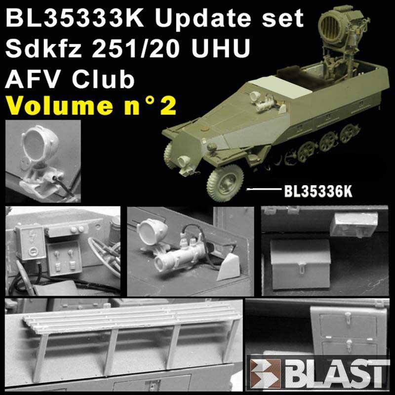 Nouveautés BLAST MODELS - Page 3 2012111158349210117167817