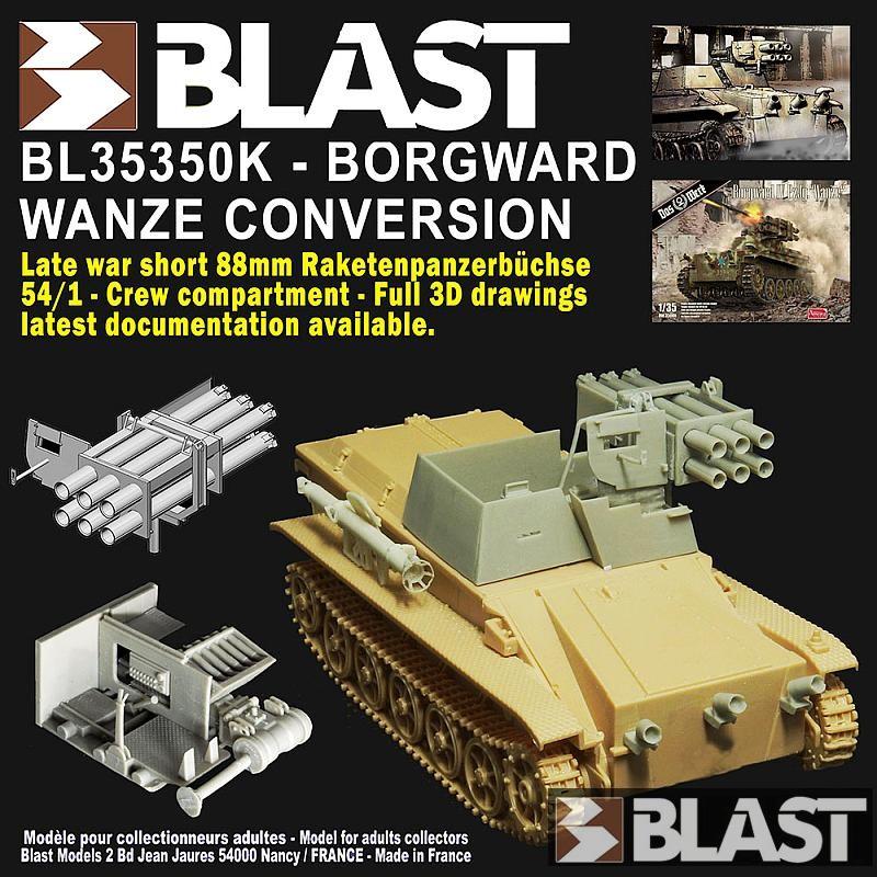 Nouveautés BLAST MODELS - Page 3 2012121202019210117167821