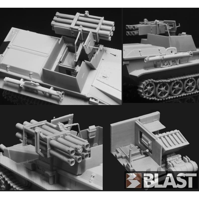 Nouveautés BLAST MODELS - Page 3 2012121202029210117167823