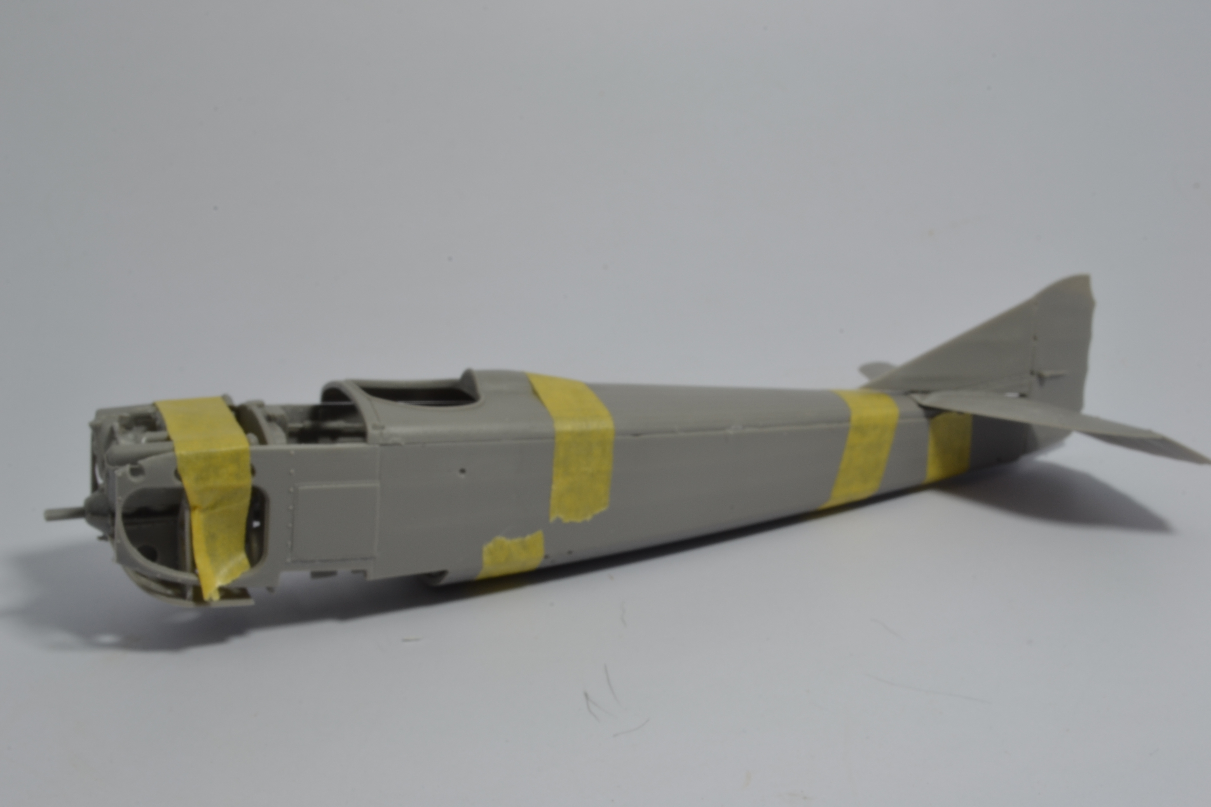 SPAD VIIc1 (RODEN 1/32) 20121410070022494217171513