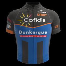 Dunkerque Grand Littoral - Cofidis
