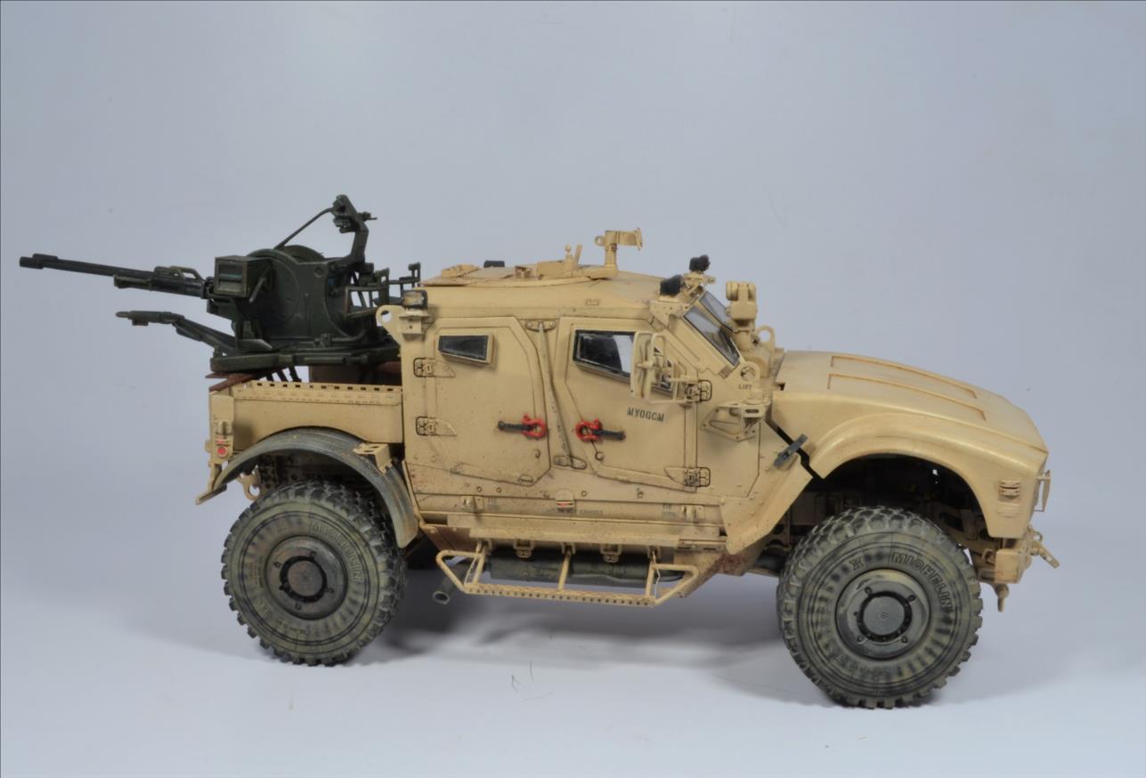 M 1240 A1 M-ATV 1/35 (RFM) - Page 3 20122208503522494217183710