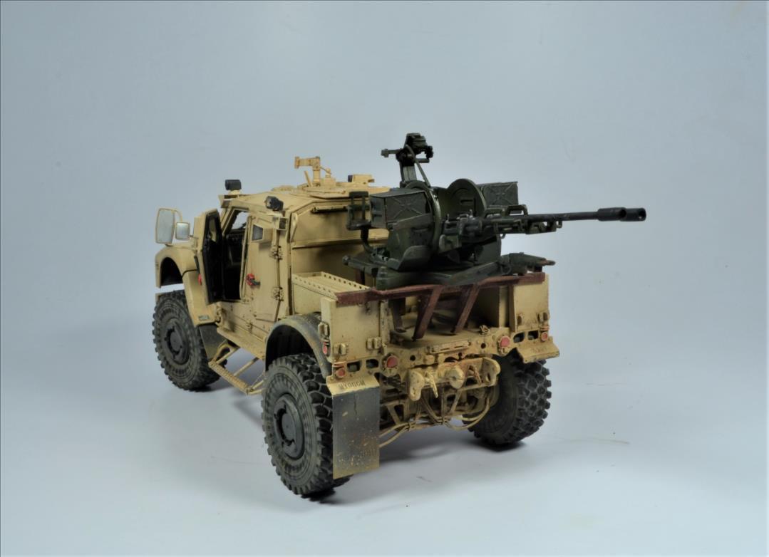 M 1240 A1 M-ATV 1/35 (RFM) - Page 3 20122208503622494217183713
