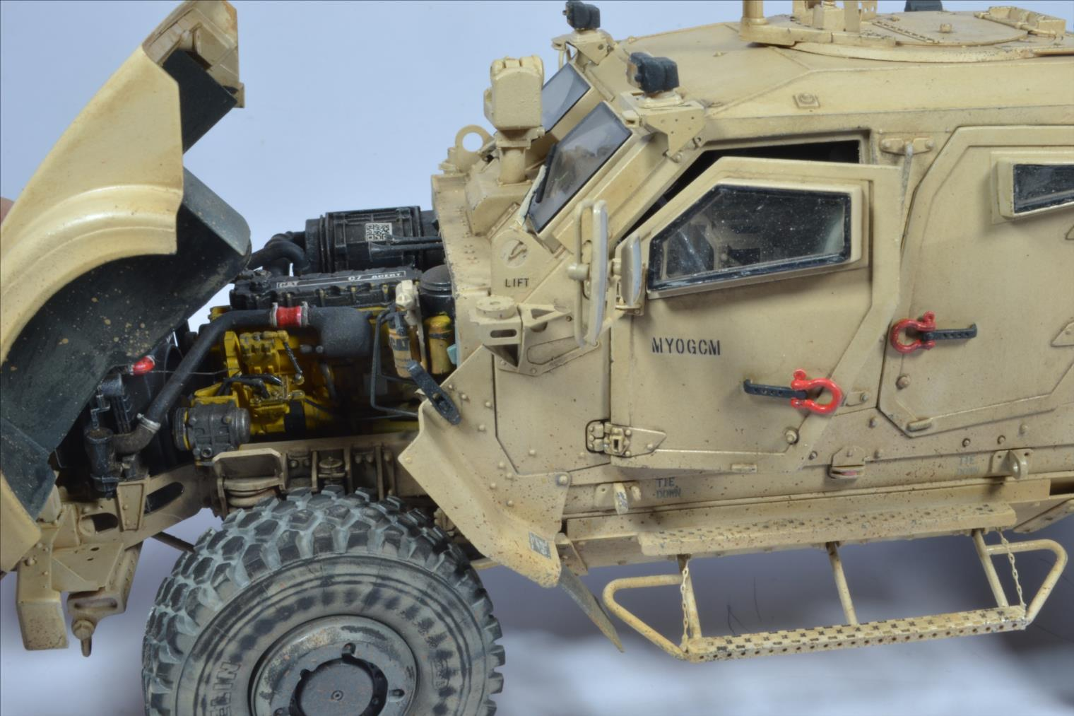 M 1240 A1 M-ATV 1/35 (RFM) - Page 3 20122208503722494217183715