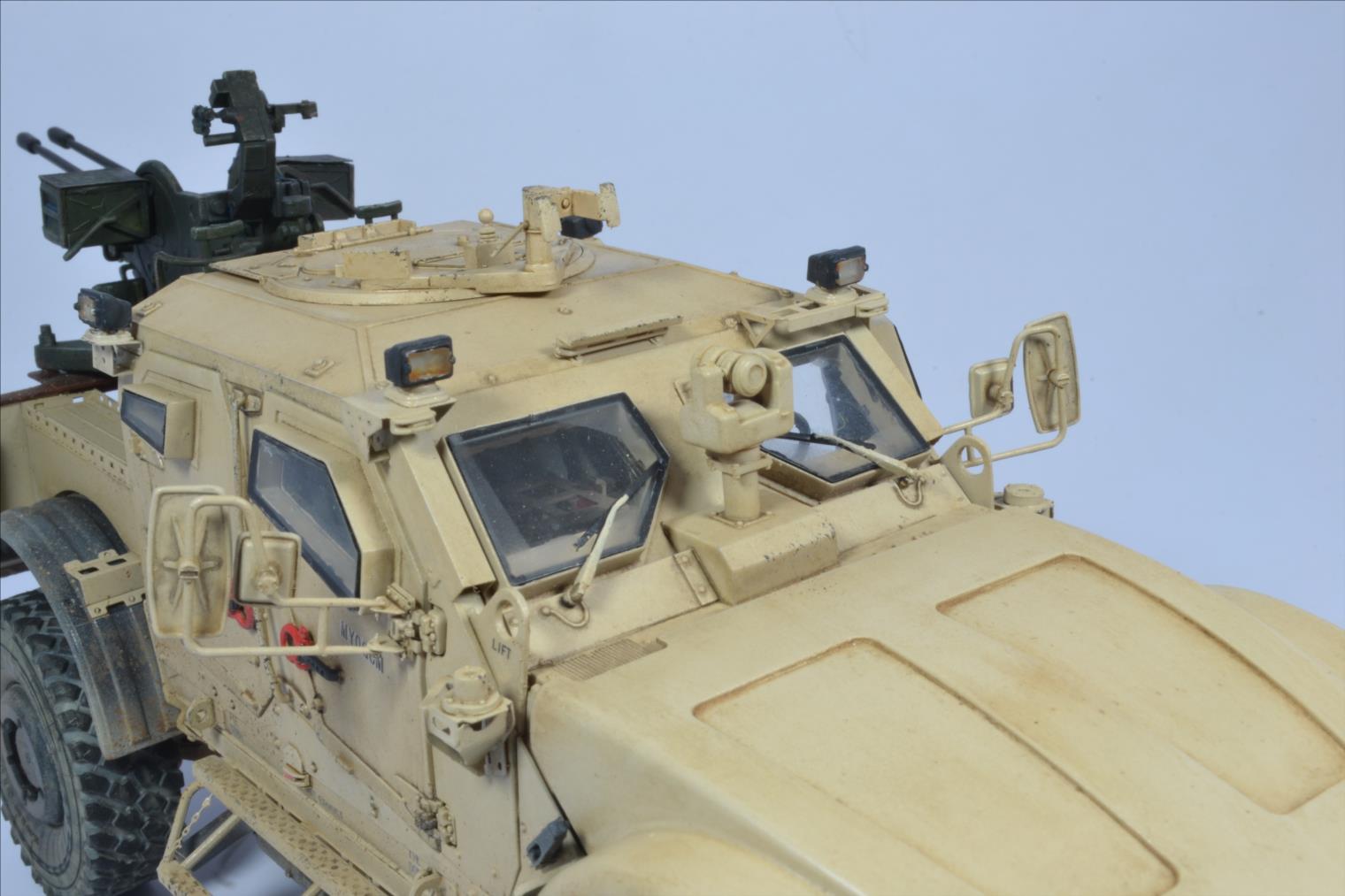 M 1240 A1 M-ATV 1/35 (RFM) - Page 3 20122208503722494217183716