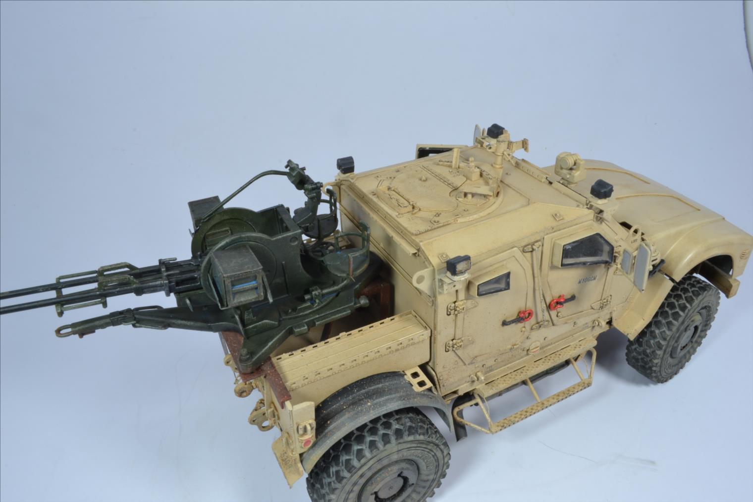M 1240 A1 M-ATV 1/35 (RFM) - Page 3 20122208503722494217183718