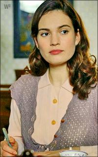 Lily James OdJRKb-L-James-29