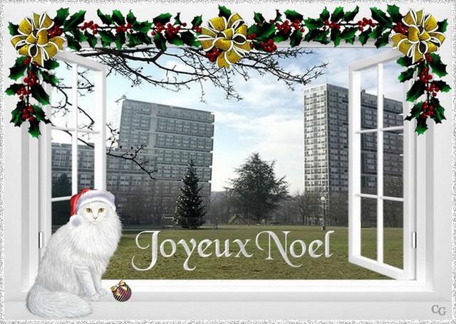 Fêtes : Noël WOlSKb-Lig-Noel109