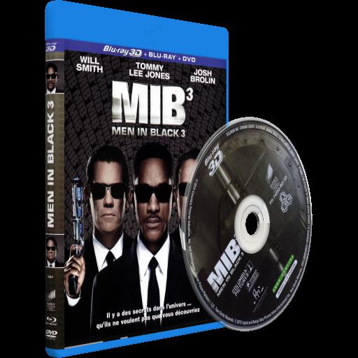 Men In Black 3 3D