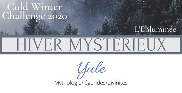 hiver mystérieux