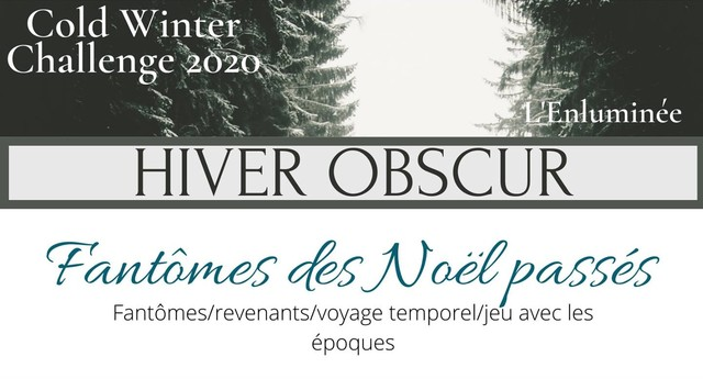 hiver obscur
