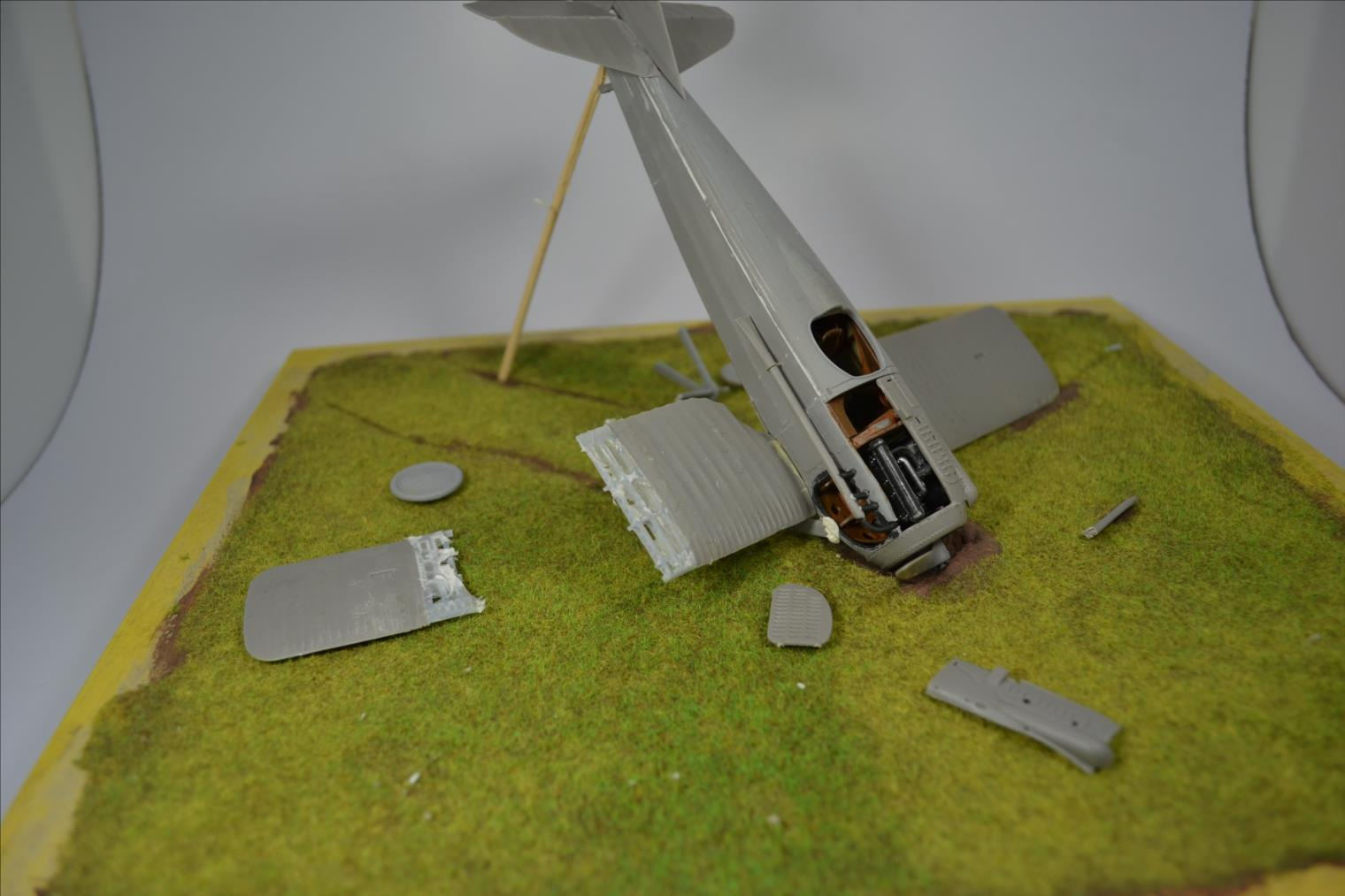 SPAD VIIc1 (RODEN 1/32) 21010409464822494217198553