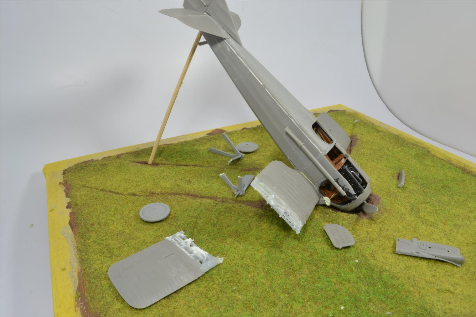 SPAD VIIc1 (RODEN 1/32) 21010409464922494217198554