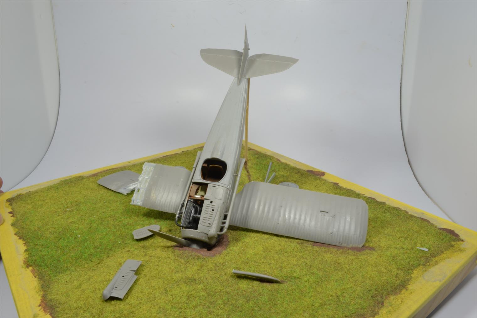 SPAD VIIc1 (RODEN 1/32) 21010409464922494217198556