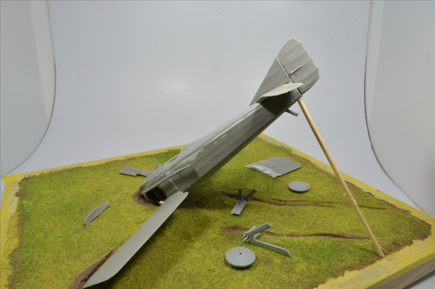 SPAD VIIc1 (RODEN 1/32) 21010409464922494217198557