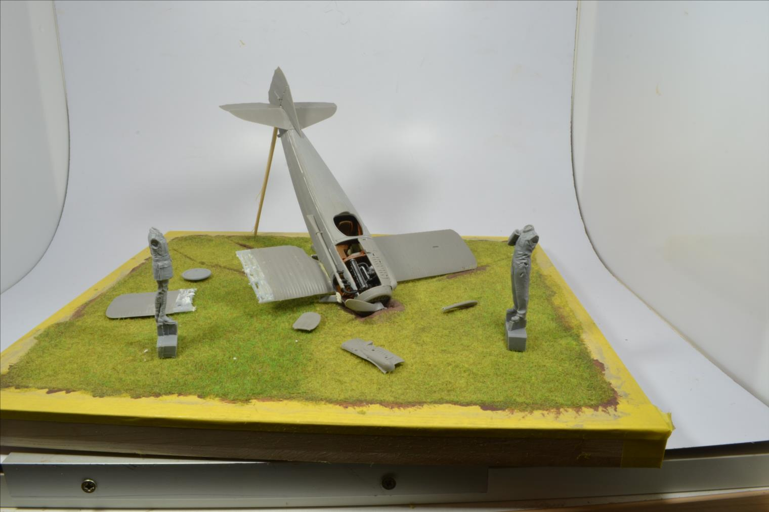 SPAD VIIc1 (RODEN 1/32) 21010409465022494217198558