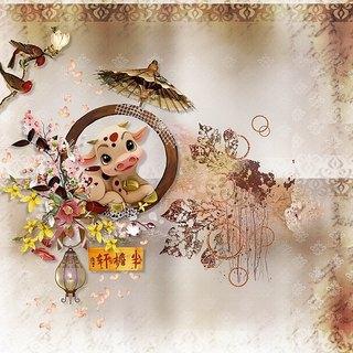 THE YEAR OF THE BUFFALO - jeudi 21 janvier / thursday january 21th 21012111431119599817223011