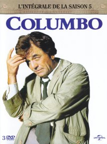 Columbo Saison 5