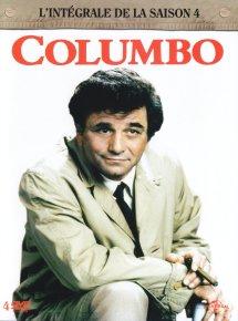 Columbo Saison 4